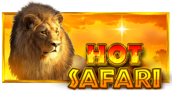 Hot Safari™