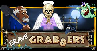 Grave Grabbers