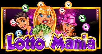 Lotto Mania