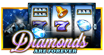 Diamonds are Forever 3 Lines™