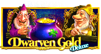 Dwarven Gold Deluxe Slot - Play Online or on Mobile Now