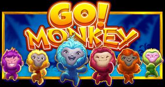 Go! Monkey™