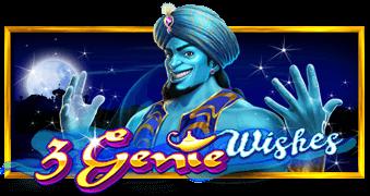 3 Genie Wishes™