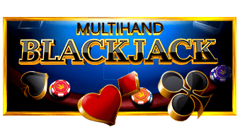 Multihand Blackjack™