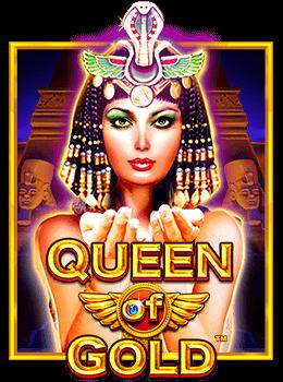 Queen of Gold™