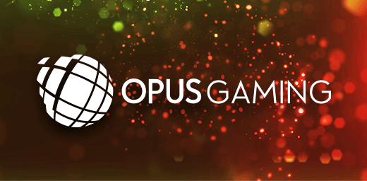 Pragmatic Play, Opus Gaming Partnership