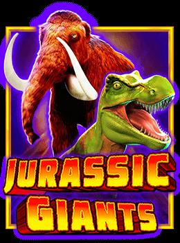 Jurassic Giants™