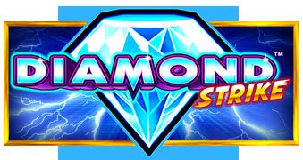 Diamond Strike™ Logo