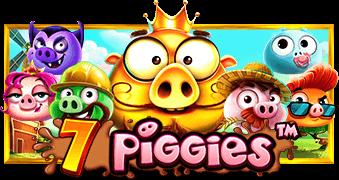 7 Piggies™