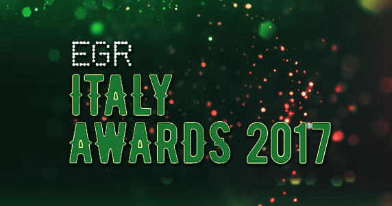 Pragmatic Play shortlisted in 3 categories for EGR Italy Awards