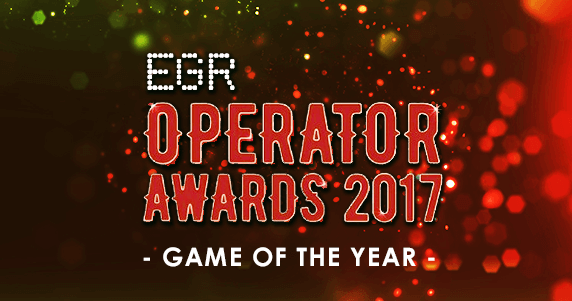 Pragmatic Play shortlisted for EGR's Game of the Year award