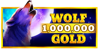 Wolf Gold Scratchcard Logo