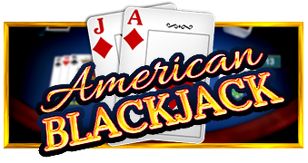 American Blackjack Logo
