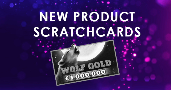 Pragmatic Play's €1 million scratchcard is coming soon!