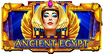 Ancient Egypt™ Logo