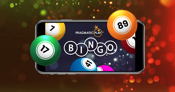 Pragmatic Play Announces Bingo!