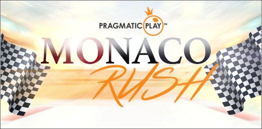 Set your engines racing with Monaco Rush!