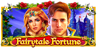 Fairytale Fortune™ Logo