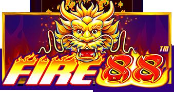Fire 88™ Logo