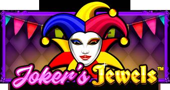 Joker's Jewels™ Logo