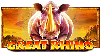 Great Rhino™ Logo