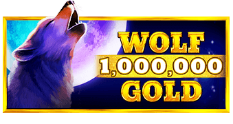 Wolf Gold Scratchcard
