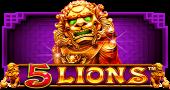 5 Lions™