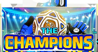 The Champions™ Logo