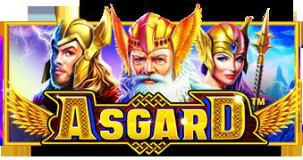 Asgard™ Logo