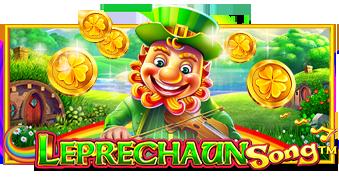 Leprechaun Song™ Logo