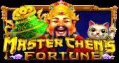 Master Chen's Fortune™ – 27/09/18