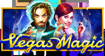 Vegas Magic™ Logo