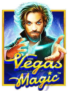 Vegas Magic™ – 18/10/18
