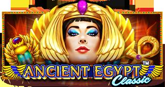 Ancient Egypt Classic™ Logo