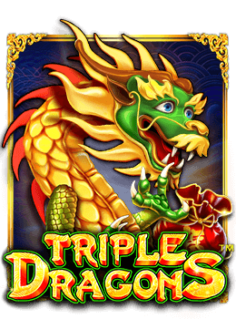 Triple Dragons™ – 15/11/18