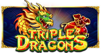 Triple Dragons™ Logo