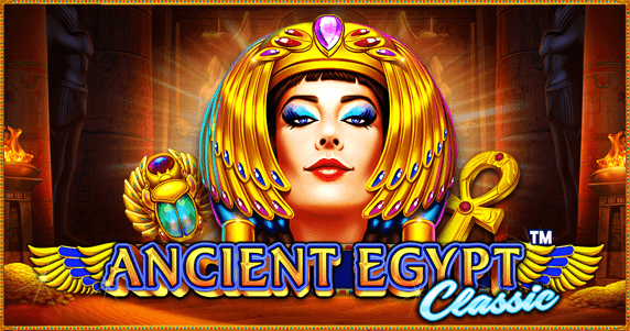 Explore Ancient Egypt™ and discover winnings fit for a pharoah!