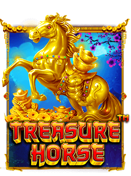 Treasure Horse™ – 7 Feb 19