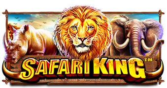 Safari King™ Logo
