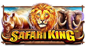 Safari King™ – 21 Feb 2019