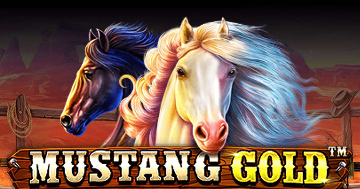 Pragmatic Play releases Mustang Gold™