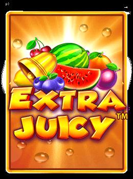 Extra Juicy™ - 28 Mar 2019