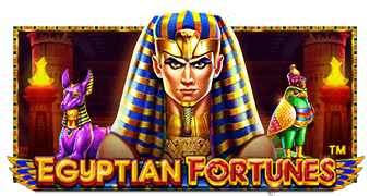 Egyptian Fortunes™ – 25 Apr 2019