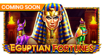Egyptian Fortunes™