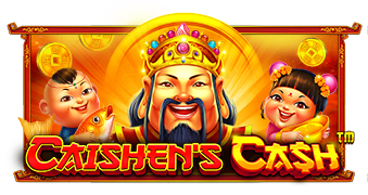 Caishen's Cash™ Logo
