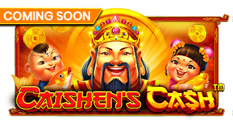 Caishen's Cash™