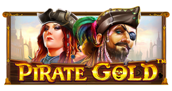 Pirate Gold™ Logo