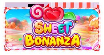 Sweet Bonanza™ Logo
