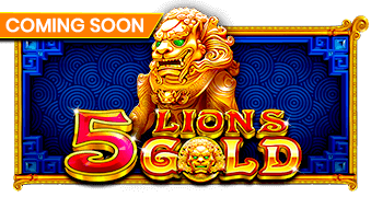 5 Lions Gold™
