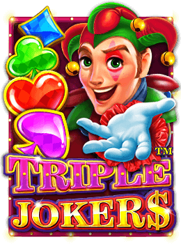Triple Jokers™ - 5 Jun 2019